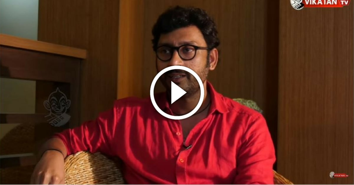 RJ Balaji Trolls Superstar Rajni in Sarcastic Manner 1