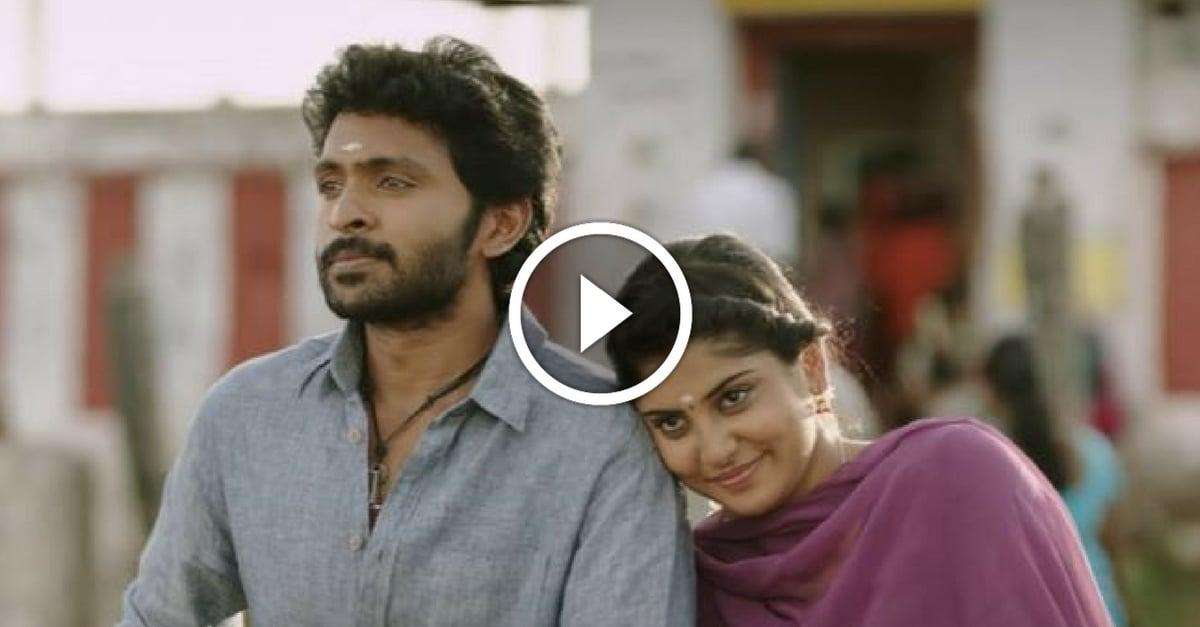 Sathriyan Official Trailer 2 | Vikram Prabhu, Manjima Mohan | Yuvan Shankar Raja | S R Prabhakaran 2
