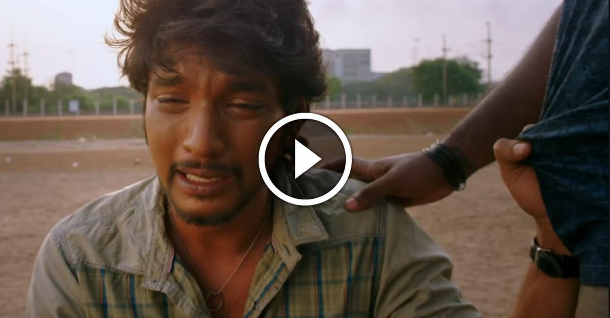 Rangoon Tamil Trailer | Gautham Karthik, Sana 1