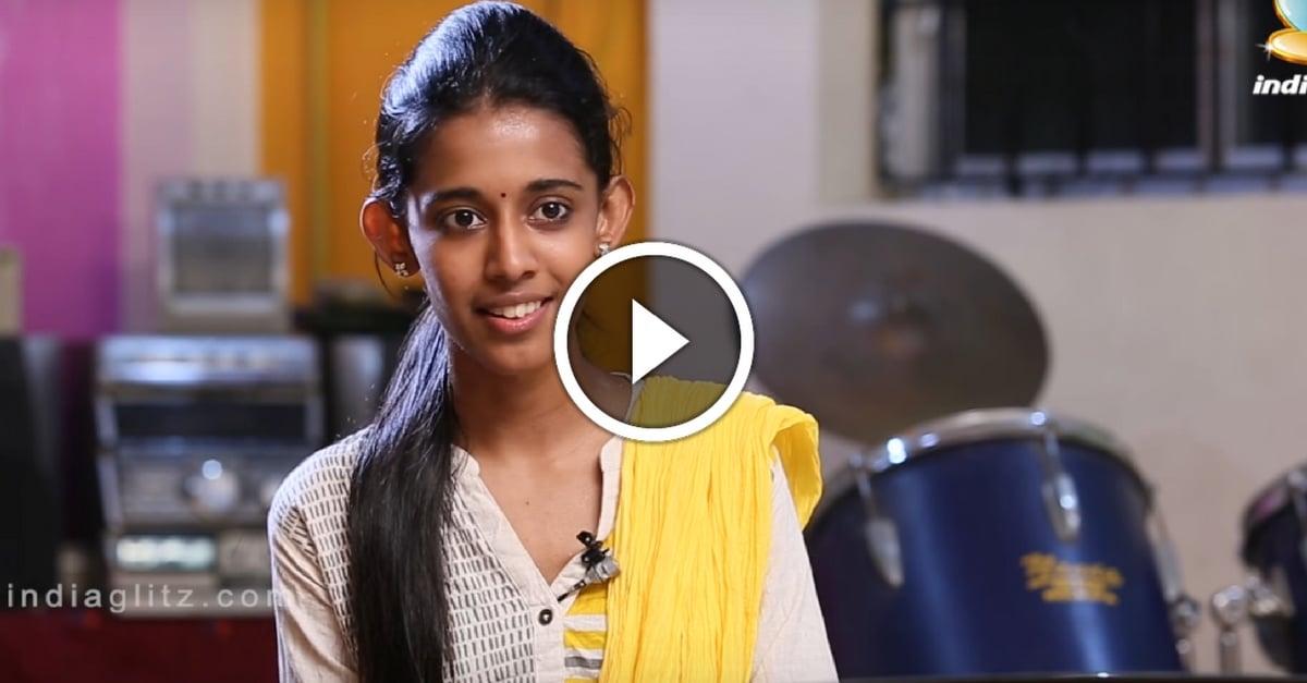 Super Singer Priyanka Interview | Chinna chinna vanna kuyil 2