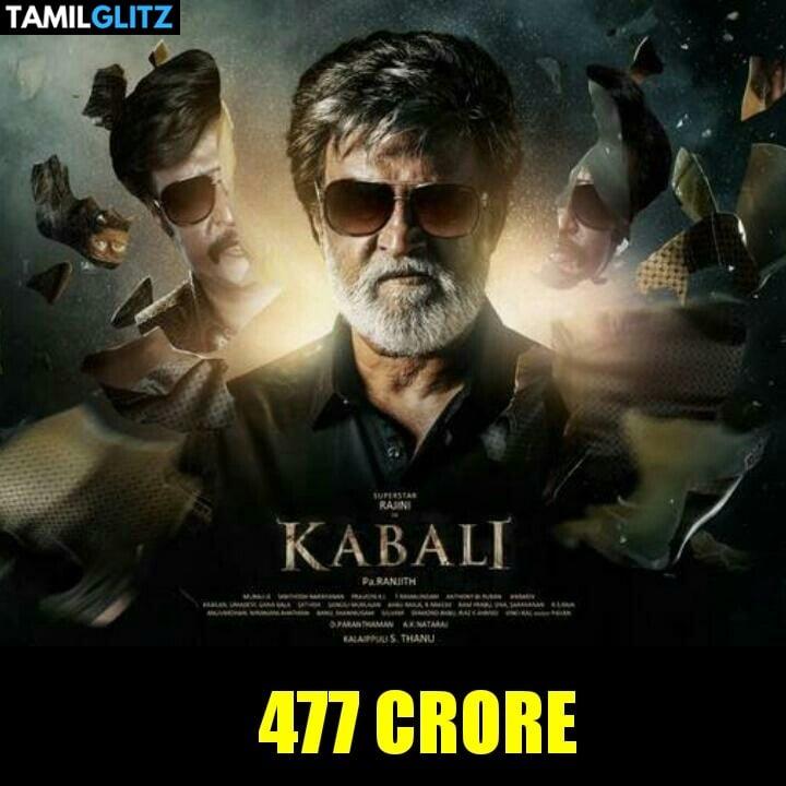 Top 10 Highest Grossed Tamil Movies 8
