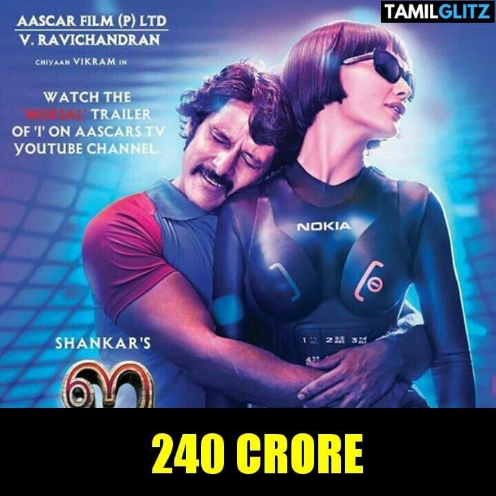 Top 10 Highest Grossed Tamil Movies 6