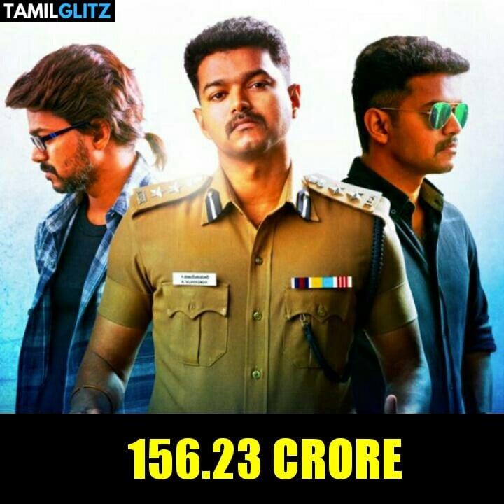 Top 10 Highest Grossed Tamil Movies 3