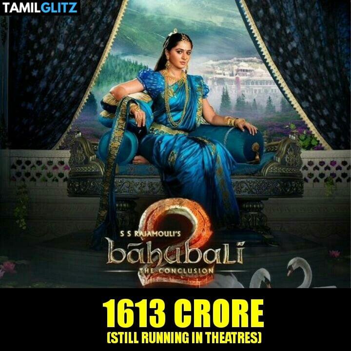 Top 10 Highest Grossed Tamil Movies 10