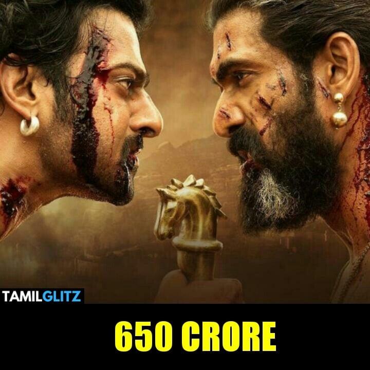 Top 10 Highest Grossed Tamil Movies 9