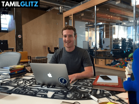 10 Interesting Facts About Mark Zuckerberg 24
