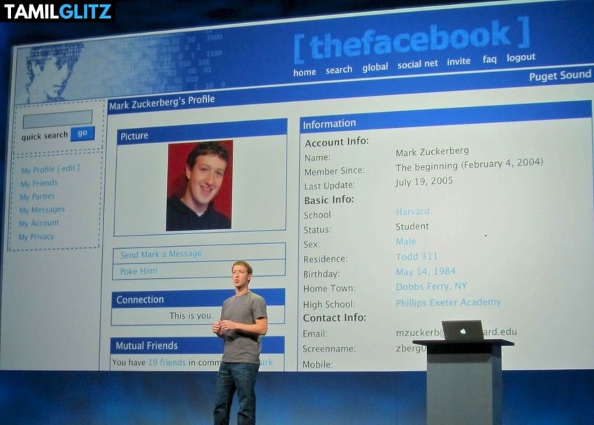 10 Interesting Facts About Mark Zuckerberg 23