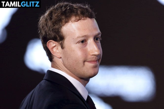 10 Interesting Facts About Mark Zuckerberg 29