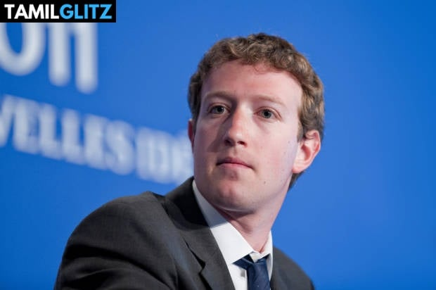 10 Interesting Facts About Mark Zuckerberg 21