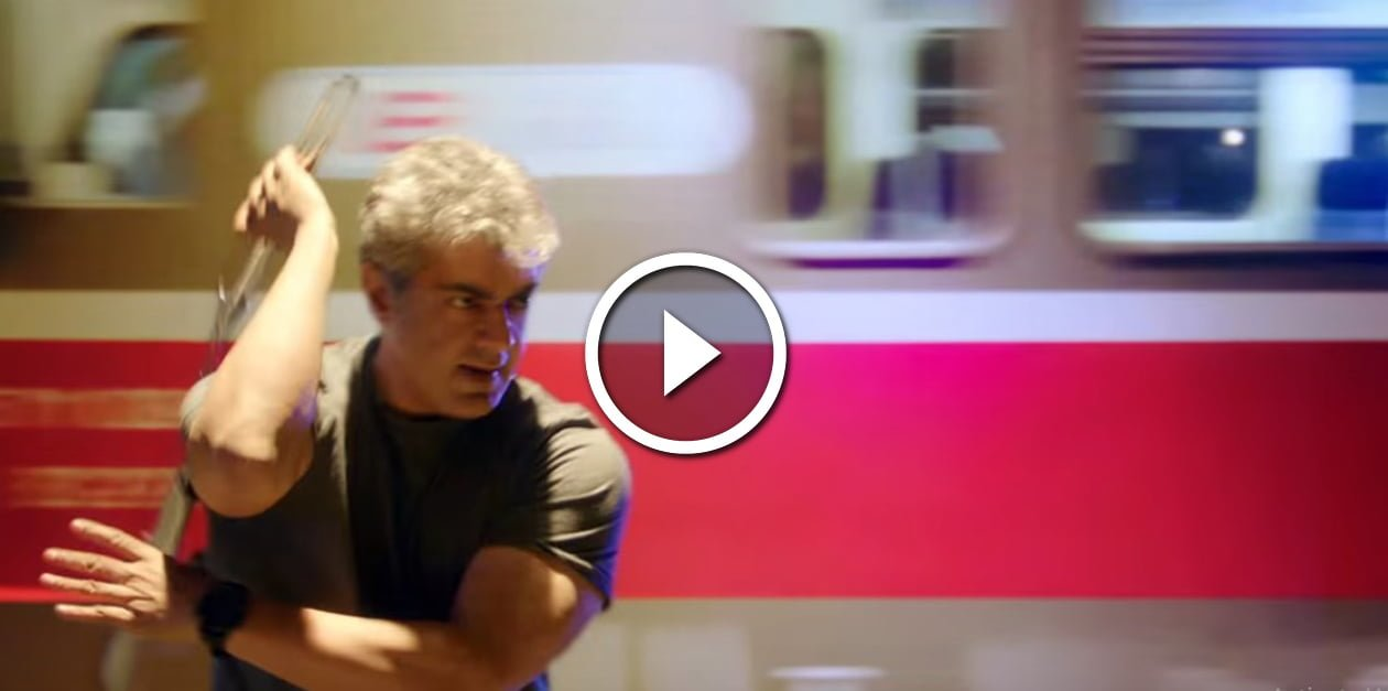 Vivegam Official Teaser [HD] 8
