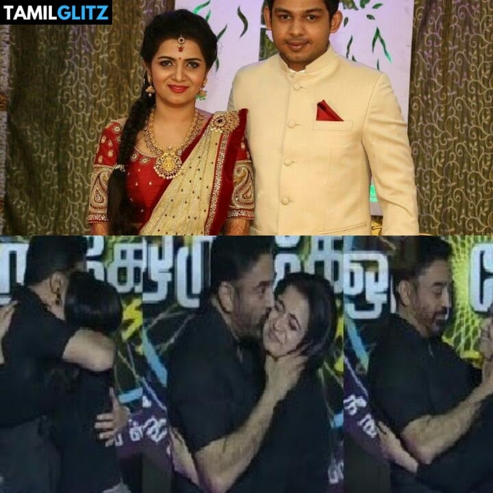 Vijay TV Anchors Who were Caught in Controversies 1
