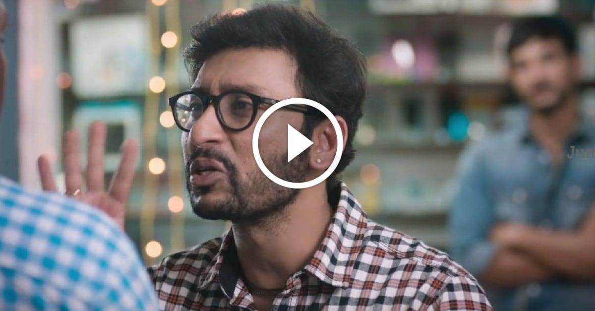 Ivan Thanthiran Official Trailer - RJ Balaji 1