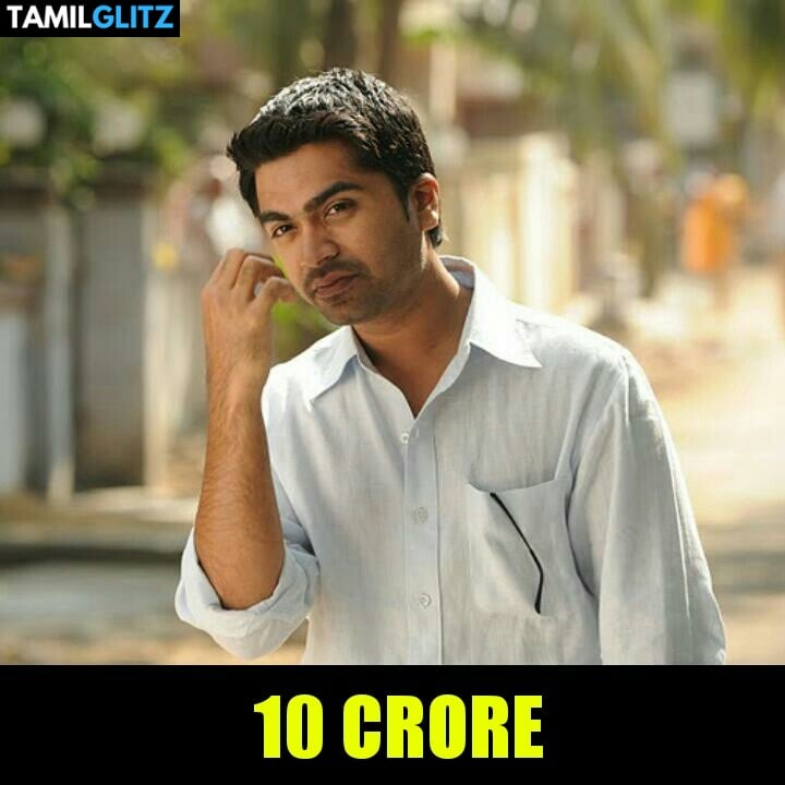 10 Of The Highest Paid Actors of Kollywood in 2017 23
