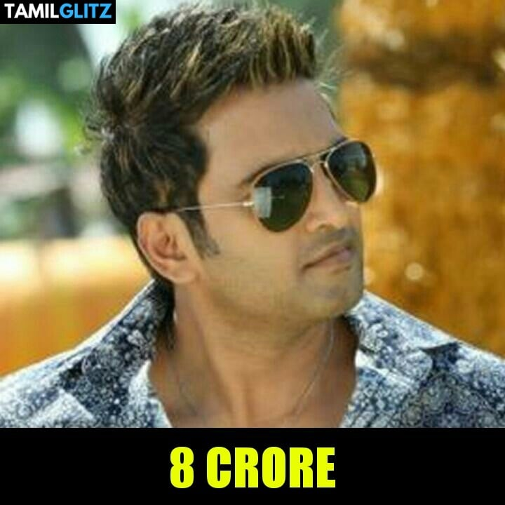 10 Of The Highest Paid Actors of Kollywood in 2017 22