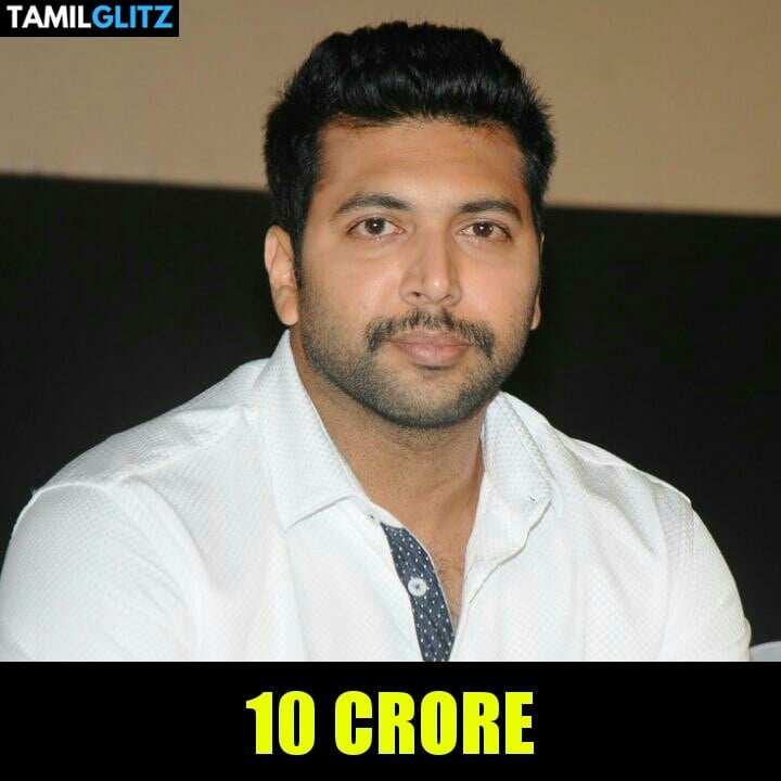 10 Of The Highest Paid Actors of Kollywood in 2017 24