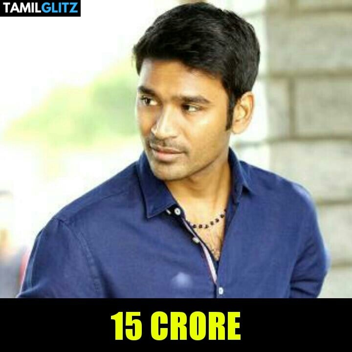 10 Of The Highest Paid Actors of Kollywood in 2017 25