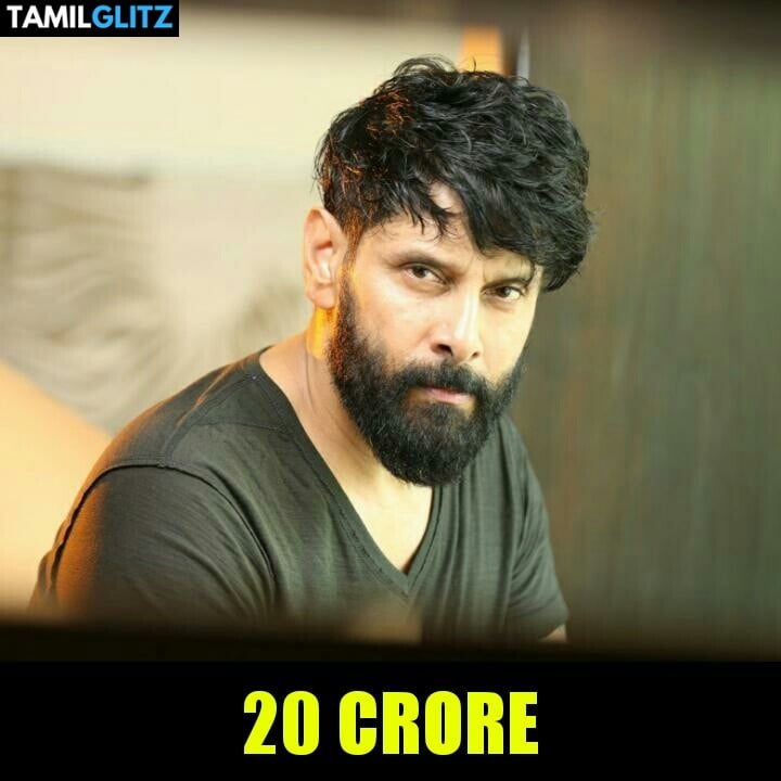 10 Of The Highest Paid Actors of Kollywood in 2017 27