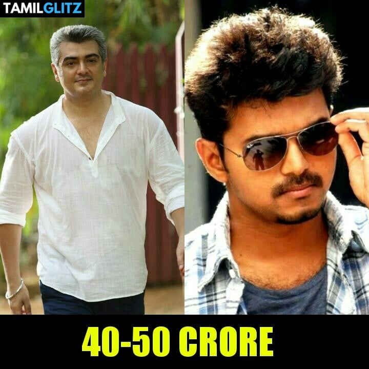 10 Of The Highest Paid Actors of Kollywood in 2017 29