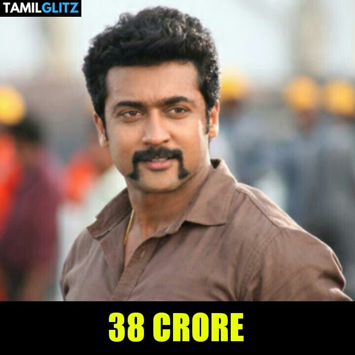 10 Of The Highest Paid Actors of Kollywood in 2017 28