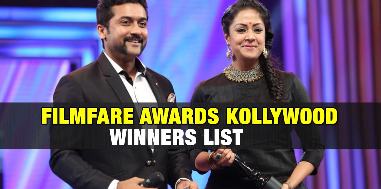 64th Filmfare Awards Winners List 42