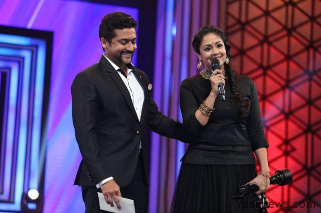 64th Filmfare Awards Winners List 2