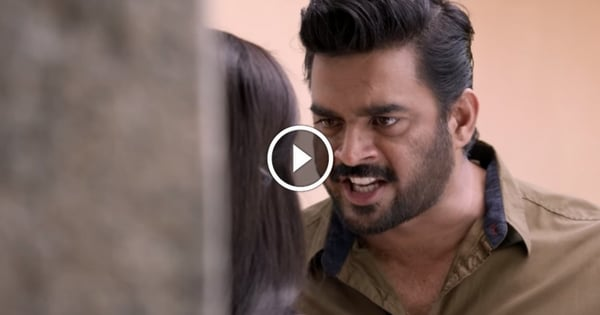 Yaanji Video Song | Vikram Vedha 1