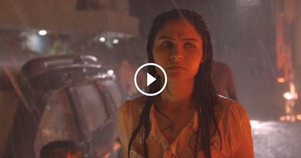 Taramani - Official Teaser 3 | Andrea Jeremiah 1