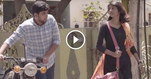 My Dear Mojo - New Tamil Short Film 1