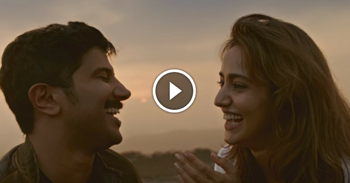 Solo Tamil Teaser - Dulquer Salmaan & Bejoy Nambiar 2