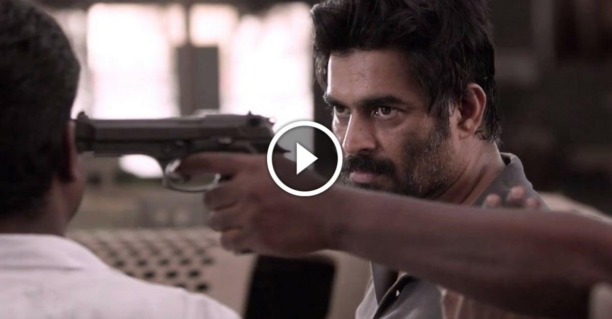 Vikram Vedha Karuppu Vellai Video Song - R. Madhavan, Vijay Sethupathi, 1