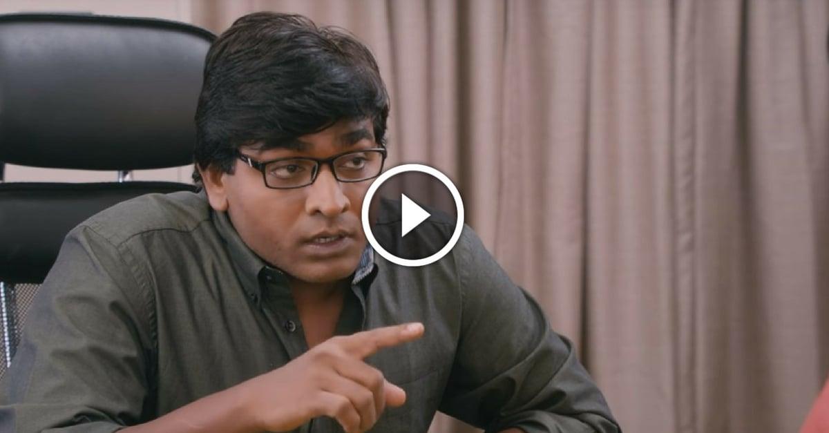 Kathanayagan Official Trailer - Vijay Sethupathy ,Vishnu Vishal & Catherine 1
