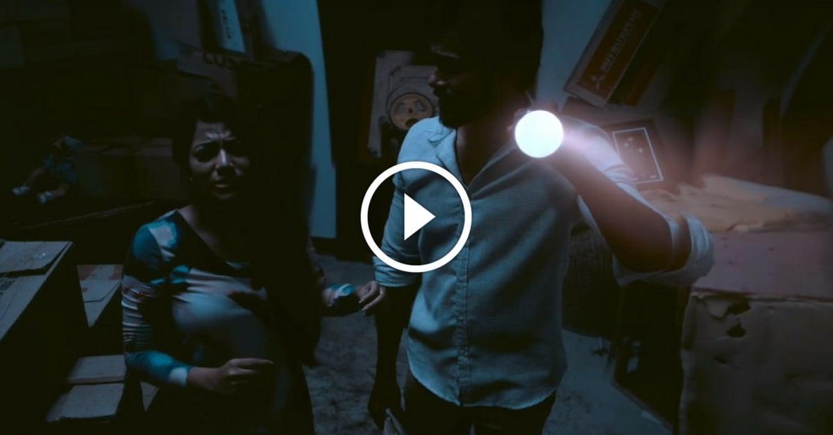 Bigg Boss Aaarav - Meendum Vaa Arugil Vaa Movie Official Teaser 2