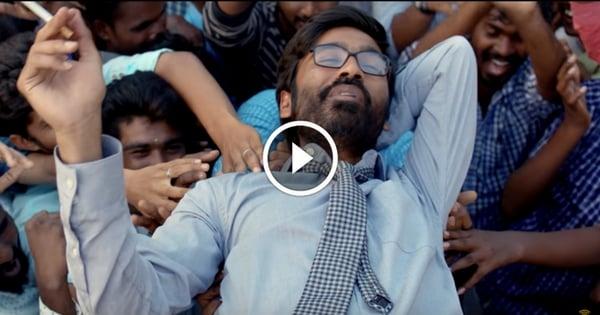 Velai Illa Pattadhaari 2 - Teaser 2 | Dhanush, Kajol 1