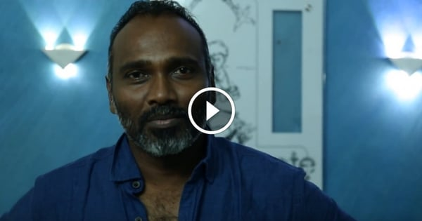 Director VijayMilton's HardHitting Reply to Blue Sattai Review 1