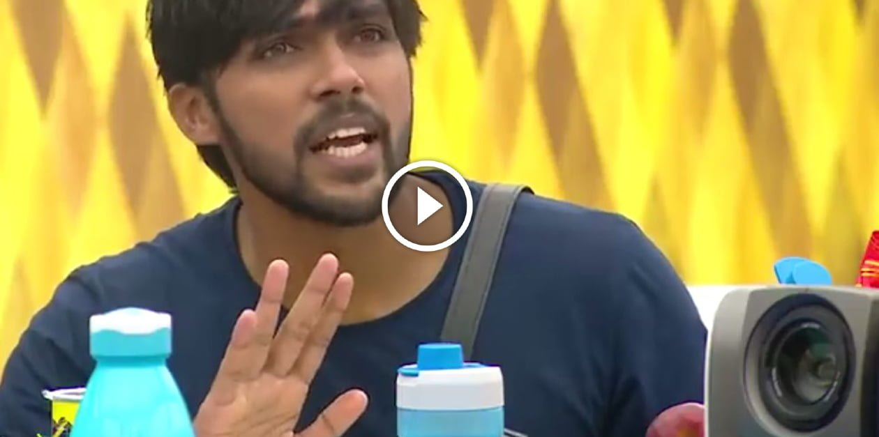 Aarav Fights With Snehan 9
