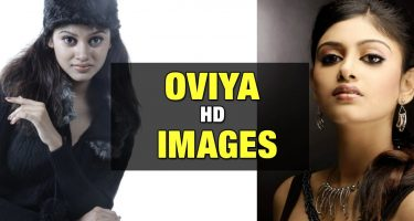 Oviya Photos – HD Images