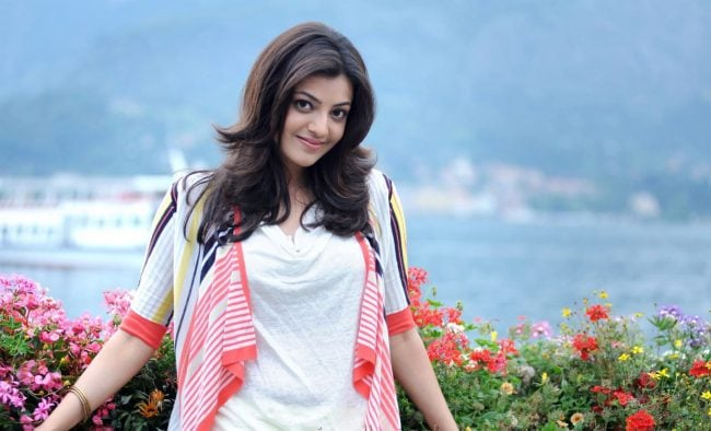 Top 8 Highly Paid Actress In South India 20