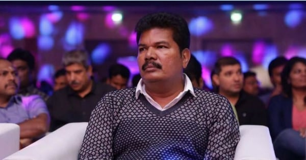 Director Shankar took to Twitter showing his concern for Anitha 1