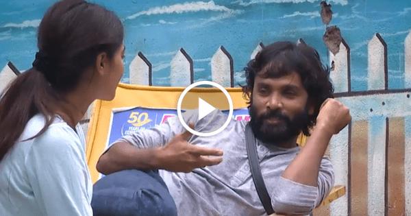 Arav And Bindhu Talks About Snehan's Love 15