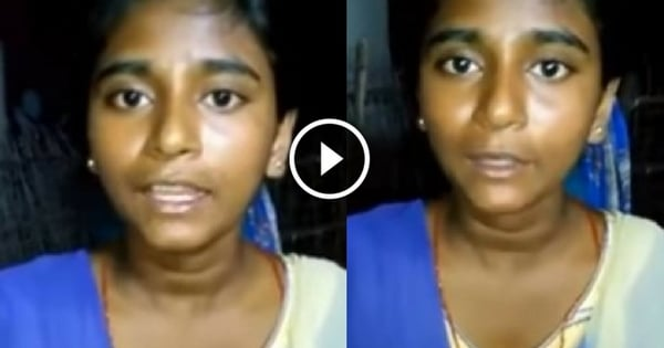 Last Recorded Video of Anitha 2