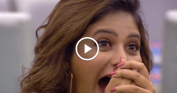 A New Guest Spotted In Bigg Boss House 1