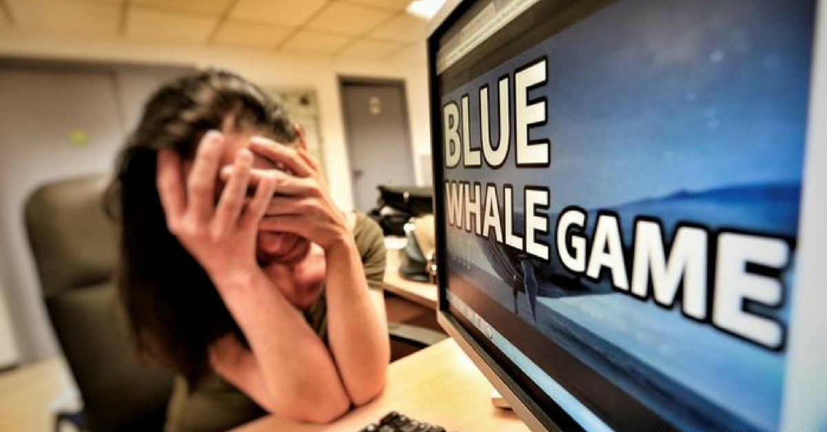 10+ Facts About Blue Whale Game That Everyone Must Know 4