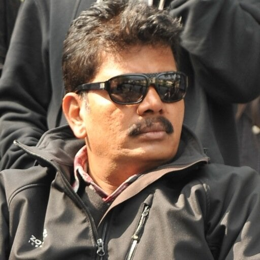 Director Shankar took to Twitter showing his concern for Anitha 3