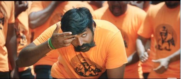 Karuppan - Official Tamil Trailer   Vijay Sethupathi 1