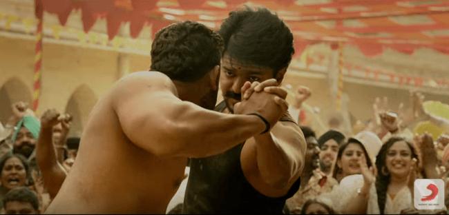 """Is """"Mersal"""" is A Copy Of 'Apoorva Sagodarargal' Movie: Full Analysis 1"""