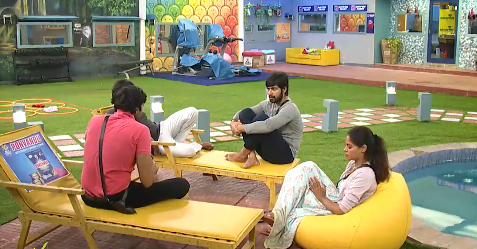 New 10,00,000 Rs Task, Harish And Snehan Tries To Win 14