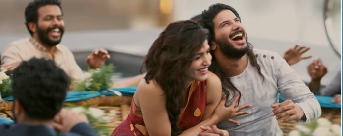 Women of Solo - Musical Teaser | Dulquer Salmaan | Dhanshika 1