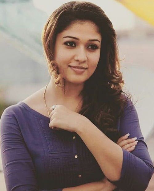 Top 8 Highly Paid Actress In South India 17