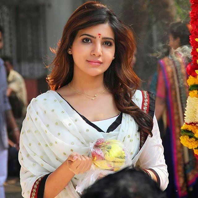 Top 8 Highly Paid Actress In South India 24