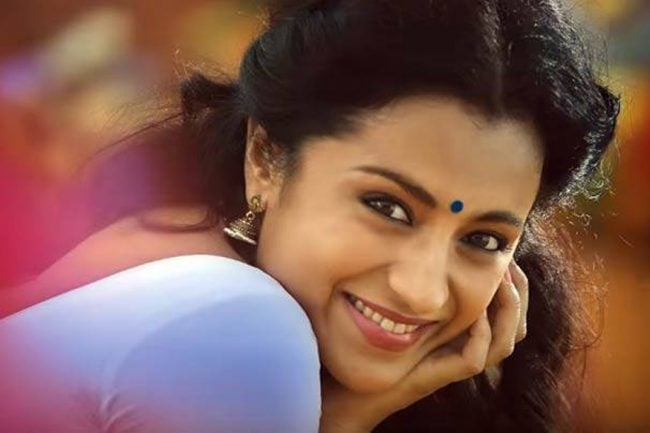 Top 8 Highly Paid Actress In South India 19